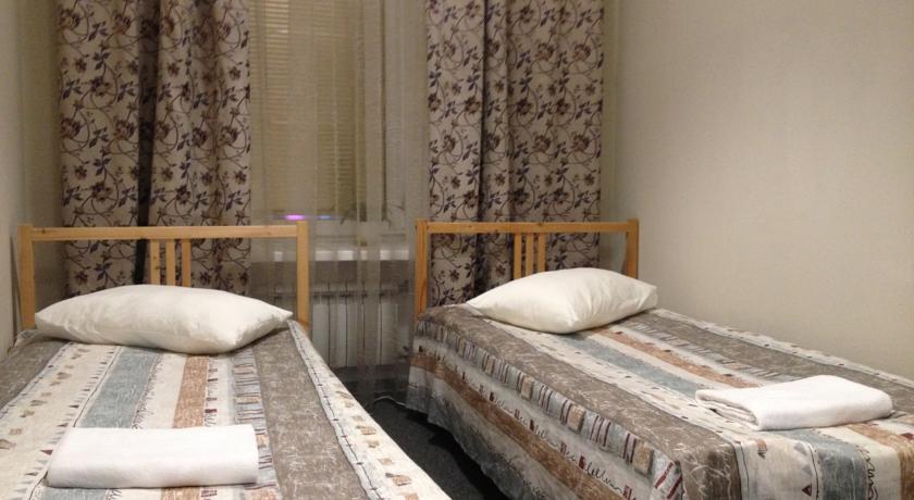 Pogostite.ru - Hostel Sloboda на НОВОСЛОБОДСКОЙ | м. Менделеевская | Wi-Fi #33