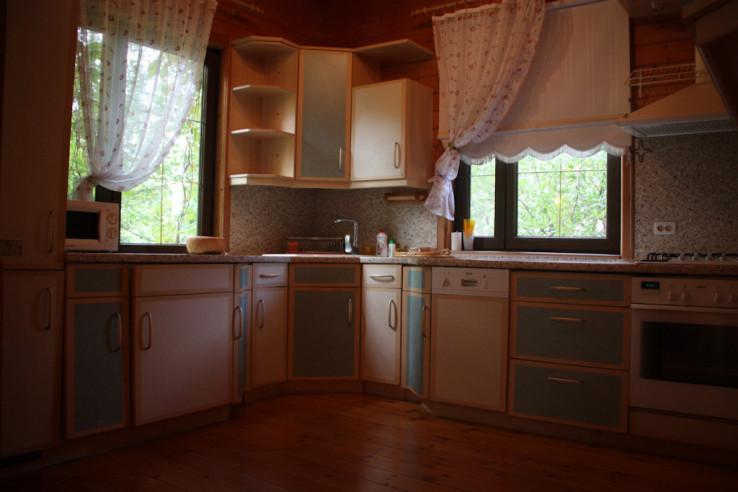 Pogostite.ru - РОЖДЕСТВО КОТТЕДЖ-МИНИ ОТЕЛЬ (Барвиха, Рублевское шоссе, м. Крылатское) #8