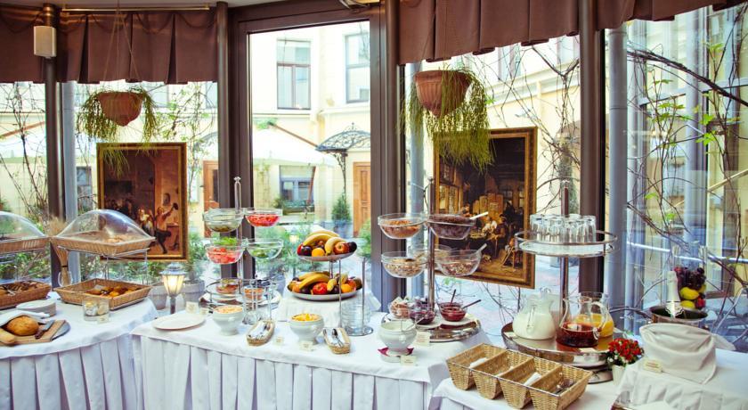 Pogostite.ru - ГЕЛЬВЕЦИЯ | г. Санкт-Петербург | С завтраком | Wi-Fi #7