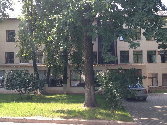 Pogostite.ru - АЛЕКСЕЕВСКИЙ (м.Алексеевская) #1