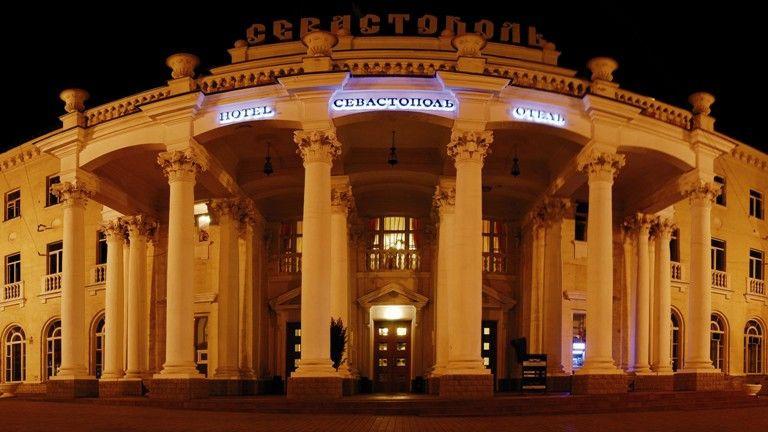 Pogostite.ru - BEST WESTERN СЕВАСТОПОЛЬ (г.Севастополь, центр) #1