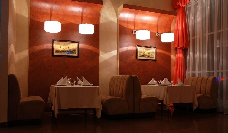 Pogostite.ru - BEST WESTERN СЕВАСТОПОЛЬ (г.Севастополь, центр) #2