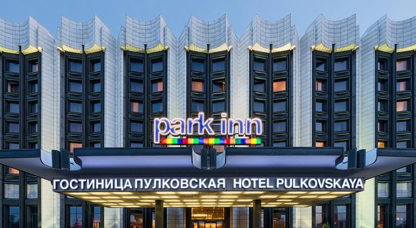 Pogostite.ru - ПАРК ИНН ПУЛКОВСКАЯ | Park Inn by Radisson Pulkovskaya 4**** | м. Московская #1