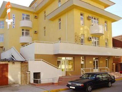 Pogostite.ru - ОЛИМП (г.Севастополь, центр) #1