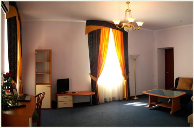 Pogostite.ru - ОЛИМП (г.Севастополь, центр) #7
