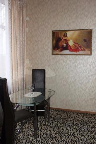 Pogostite.ru - ПРИДОРОЖНАЯ | Ейск | В центре | Парковка | Можно с животными #28