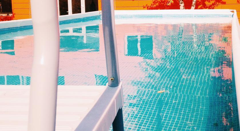 Pogostite.ru - ГАЛЕРЕЯ ВОЯЖ | м.Технопарк | Коломенское | бесплатная парковка | бассейн #55