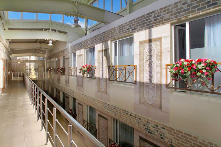 Pogostite.ru - ГАЛЕРЕЯ ВОЯЖ | м.Технопарк | Коломенское | бесплатная парковка | бассейн #40