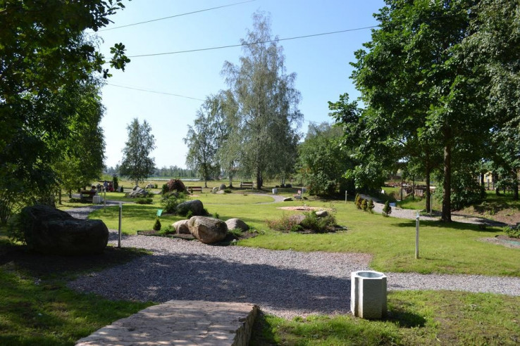 Pogostite.ru - АМАКС Курорт Старая Русса | г. Старая Русса | Wi-Fi #38