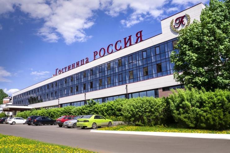 Pogostite.ru - АМАКС ОТЕЛЬ РОССИЯ (Река Волхов) - Размещение Великих Групп #2