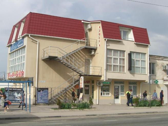 Pogostite.ru - Амелия (финес клуб, кафе) #1