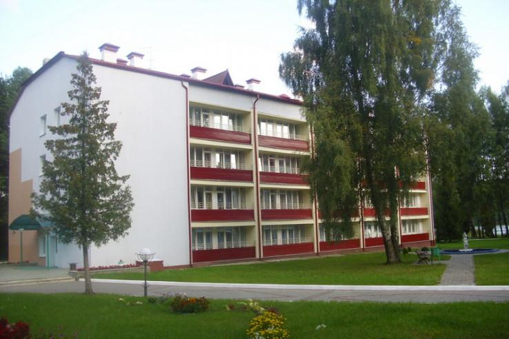 Pogostite.ru - БЕЛОРУССОЧКА (7 км от Минска) #1