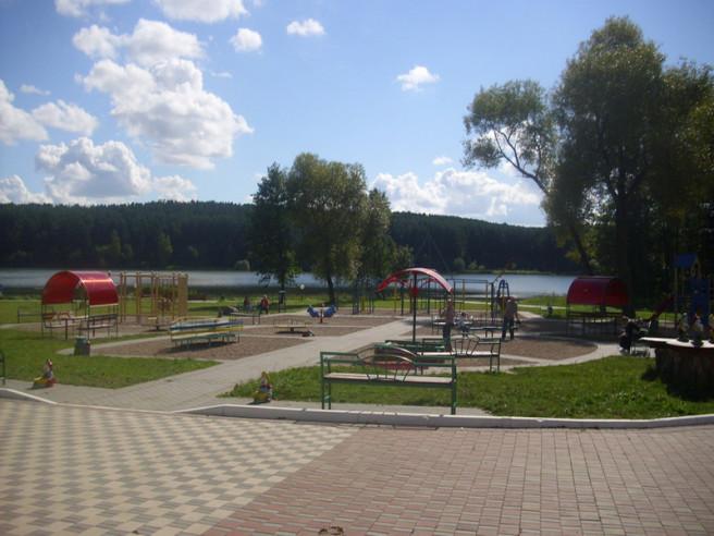 Pogostite.ru - БЕЛОРУССОЧКА (7 км от Минска) #2