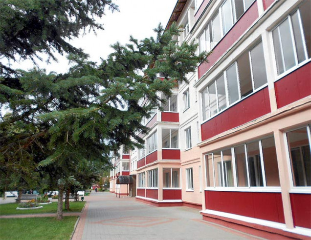 Pogostite.ru - НАРОЧАНСКИЙ БЕРЕГ (Минская область) #1