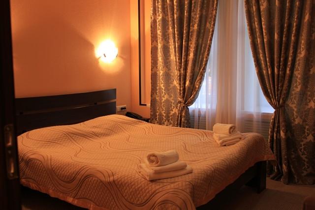 Pogostite.ru - АДАМ мини отель (м.Красносельская, Казанский вокзал) #3