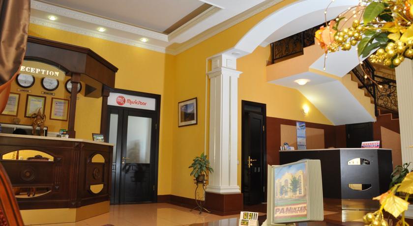 Pogostite.ru - ПАН ИНТЕР | г. Кисловодск | медицинское - курортное лечение #34