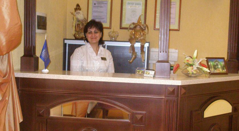 Pogostite.ru - ПАН ИНТЕР | г. Кисловодск | медицинское - курортное лечение #4
