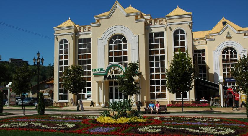 Pogostite.ru - ПАН ИНТЕР | г. Кисловодск | медицинское - курортное лечение #39