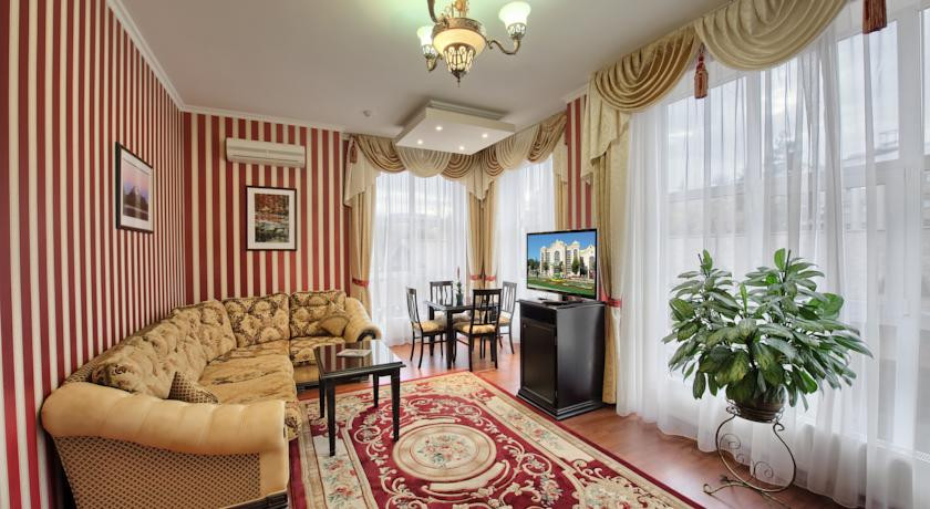 Pogostite.ru - ПАН ИНТЕР | г. Кисловодск | медицинское - курортное лечение #30