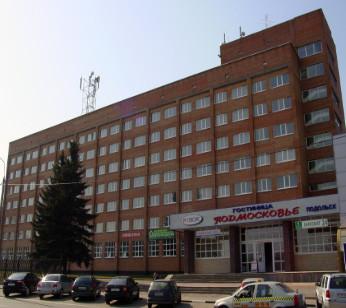 Pogostite.ru - ПОДМОСКОВЬЕ (Московская обл., Подольск) #1