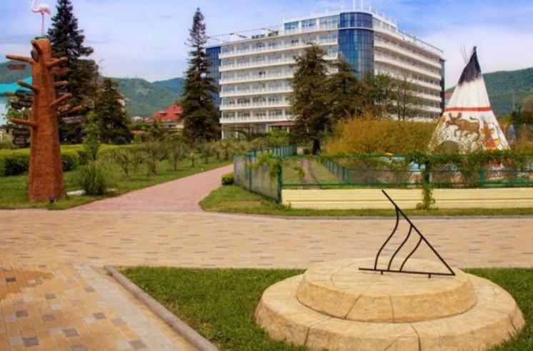 Pogostite.ru - ПРОМЕТЕЙ КЛУБ |Сочи, Лазаревское | Аквапарк | СПА-центр | Всё включено #55