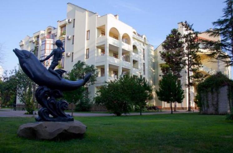 Pogostite.ru - ПРОМЕТЕЙ КЛУБ |Сочи, Лазаревское | Аквапарк | СПА-центр | Всё включено #57