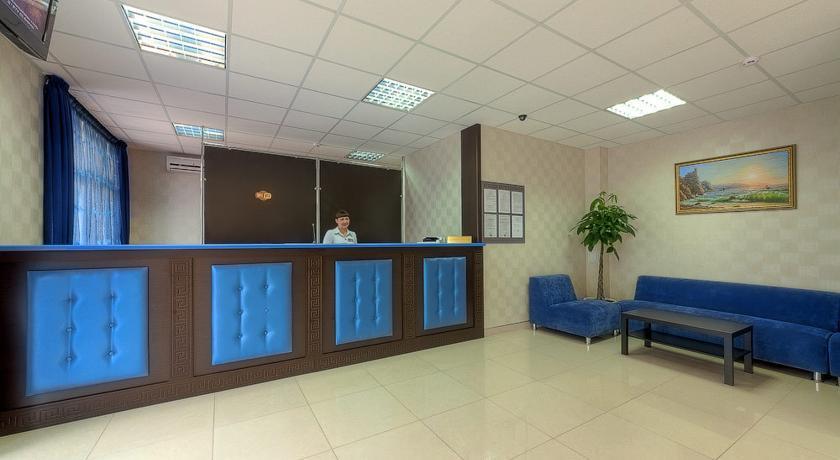 Pogostite.ru - АТЕЛИКА ГРАНД ПРИБОЙ | п. Джемете | 1 линия | бассейн #4
