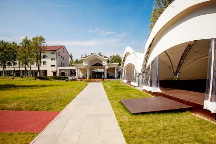 Pogostite.ru - ХИЛТОН ГАРДЕН ИНН НОВАЯ РИГА - Hilton Garden Inn Moscow | Новорижское шоссе | #18