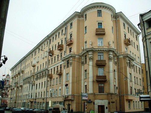 Pogostite.ru - Хостел на Пятницкой | в центре | м. Новокузнецкая | оборудованная кухня #18