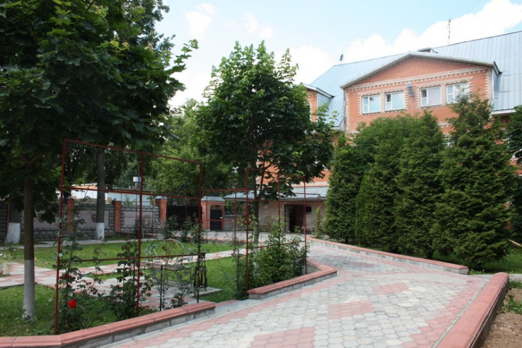 Pogostite.ru - МЕЩЕРИНО (Ленинский р-н, Домодедово, 6 км от МКАД) #2