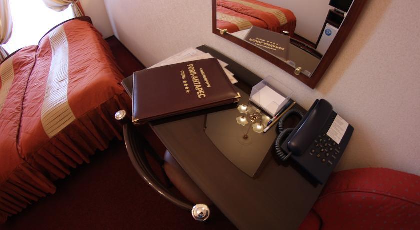 Pogostite.ru - Роял Антарес (Невский проспект, м. Площадь Александра Невского) #14
