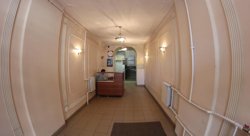 Pogostite.ru - Роял Антарес (Невский проспект, м. Площадь Александра Невского) #9