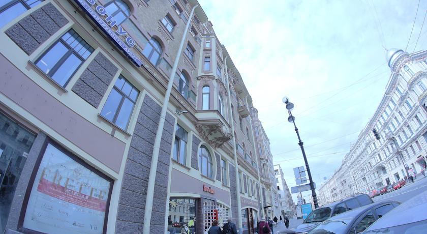 Pogostite.ru - Роял Антарес (Невский проспект, м. Площадь Александра Невского) #1