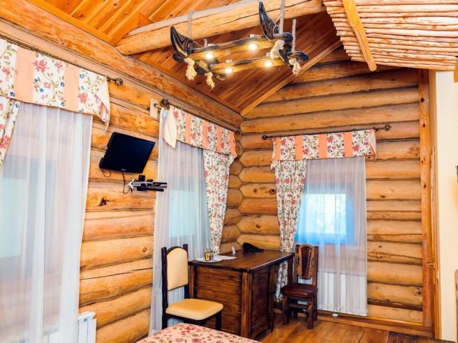Pogostite.ru - УСАДЬБА РОМАШКОВО | Одинцовский район | Крокус Экспо | м. Кунцево #31