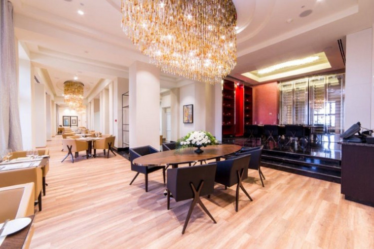 Pogostite.ru - Swissоtel Resort Сочи Камелия #22