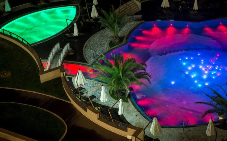 Pogostite.ru - Swissоtel Resort Сочи Камелия #16