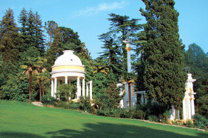 Pogostite.ru - Swissоtel Resort Сочи Камелия | Курортный проспект | 1 линия #10