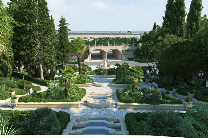 Pogostite.ru - Swissоtel Resort Сочи Камелия | Курортный проспект | 1 линия #8