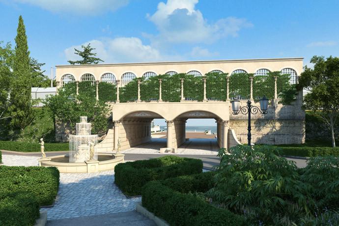 Pogostite.ru - Swissоtel Resort Сочи Камелия #17