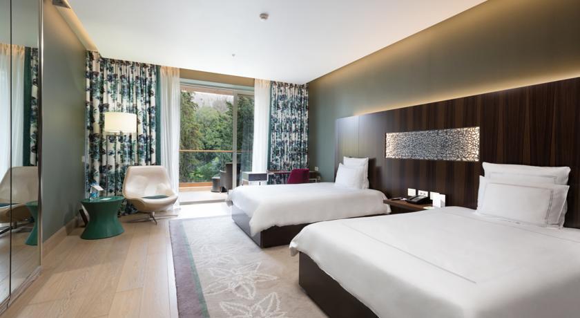 Pogostite.ru - Swissоtel Resort Сочи Камелия | Курортный проспект | 1 линия #28