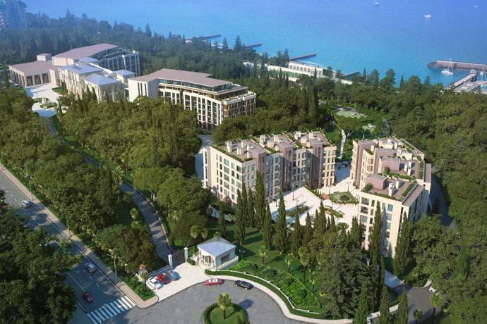 Pogostite.ru - Swissоtel Resort Сочи Камелия #14