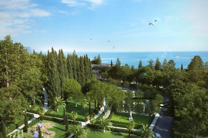 Pogostite.ru - Swissоtel Resort Сочи Камелия #15