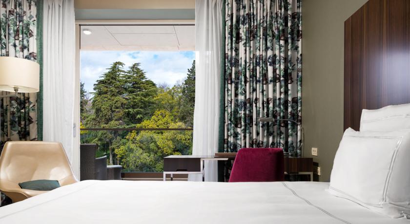 Pogostite.ru - Swissоtel Resort Сочи Камелия #29
