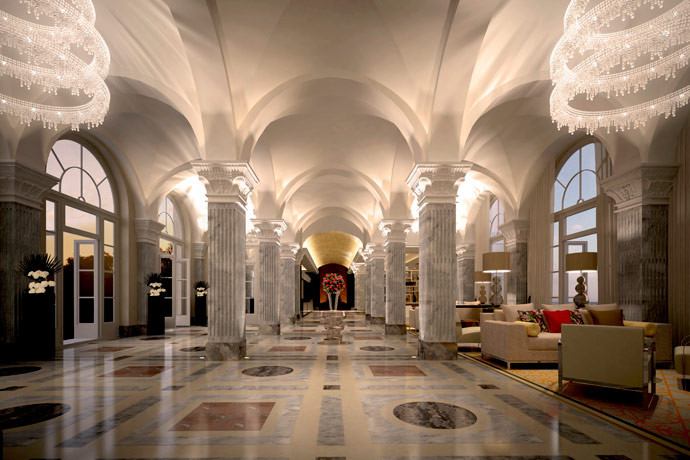 Pogostite.ru - Swissоtel Resort Сочи Камелия #19