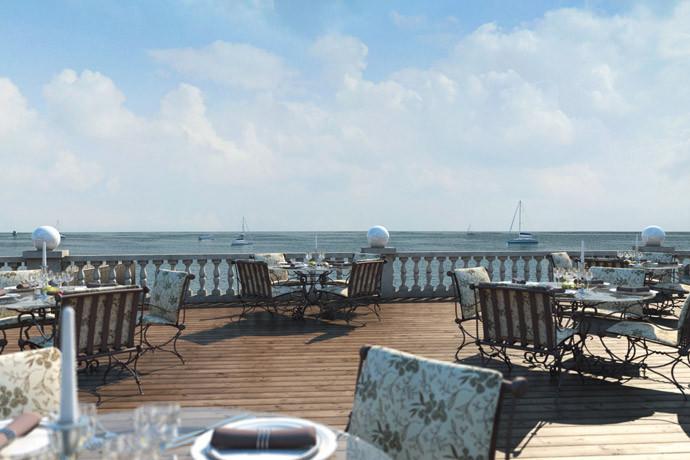 Pogostite.ru - Swissоtel Resort Сочи Камелия #5