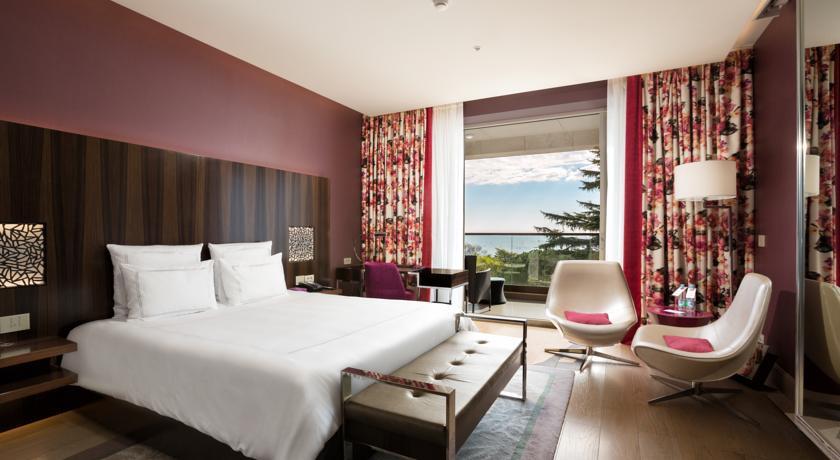 Pogostite.ru - Swissоtel Resort Сочи Камелия | Курортный проспект | 1 линия #31
