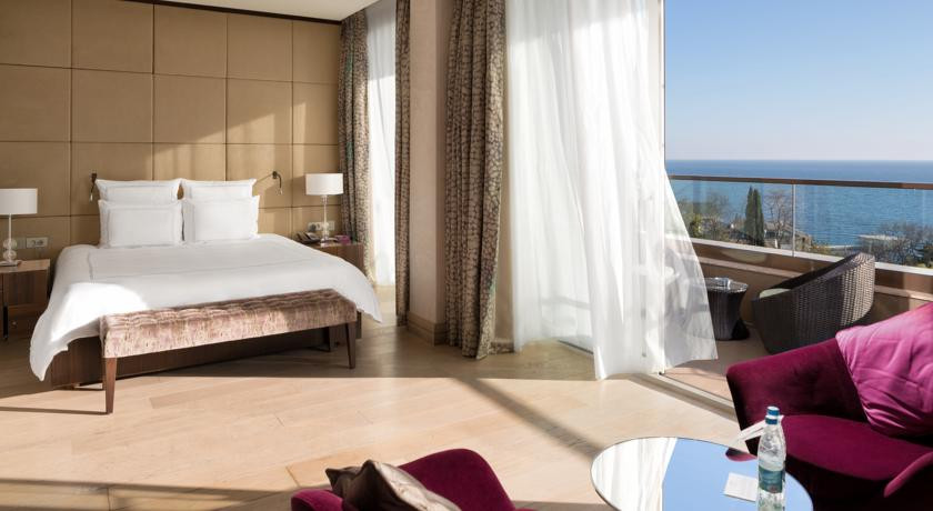 Pogostite.ru - Swissоtel Resort Сочи Камелия #26