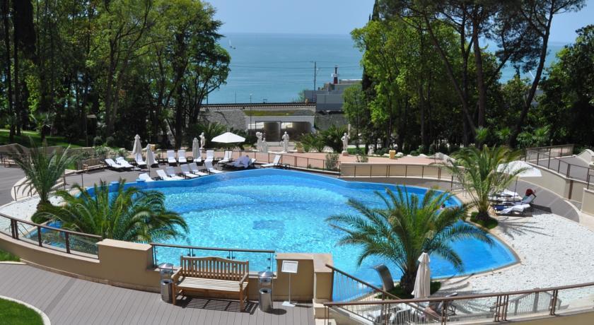 Pogostite.ru - Swissоtel Resort Сочи Камелия | Курортный проспект | 1 линия #6