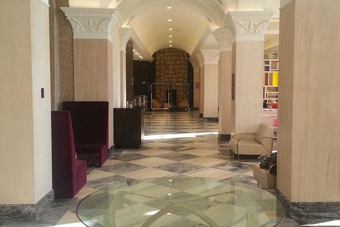 Pogostite.ru - Swissоtel Resort Сочи Камелия #20