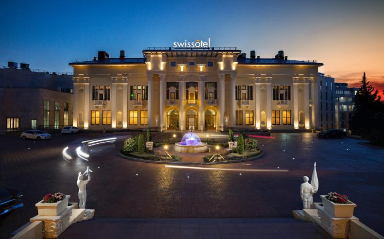 Pogostite.ru - Swissоtel Resort Сочи Камелия #2